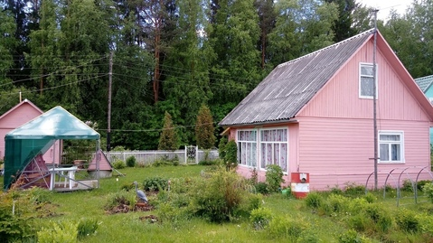 Дом с зем.уч.+баня в живописном месте - Фото 2