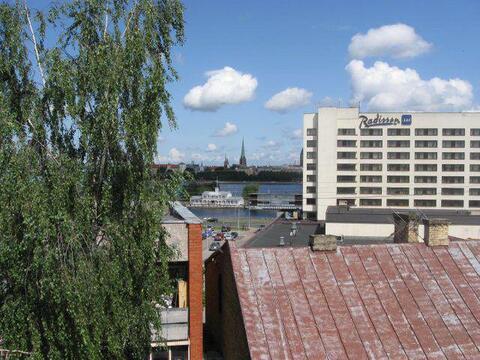 Продажа квартиры, Купить квартиру Рига, Латвия по недорогой цене, ID объекта - 313138654 - Фото 1