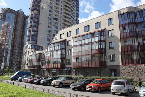 Варшавская д.59 Аренда 4 к.кв. 160 кв.метров - Фото 1