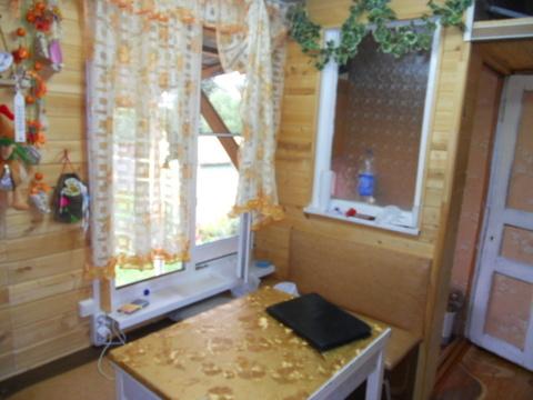 Продается 2-комнатная квартира в 1-деревянном доме, в г. Кашира, ул. К - Фото 2