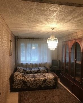 Сдается 3-х комнатная квартира г. Обнинск ул. Ляшенко 2 - Фото 1