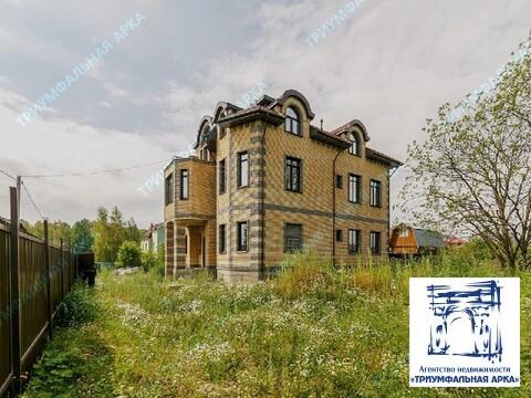 Продажа дома, Мещерино, Ленинский район, Грушовая ул - Фото 3