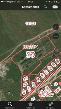 Продается ппа на участок 1.2 Га в д. Сафоново, Раменский р-он. - Фото 1