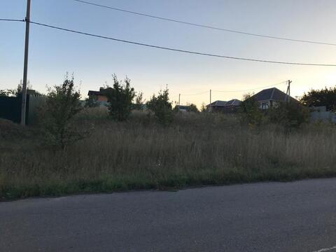 Продажа участка, Белгород, Ул. Радиальная - Фото 4