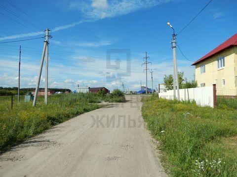 Продажа таунхауса, Колывань, Колыванский район, Рябиновая - Фото 4