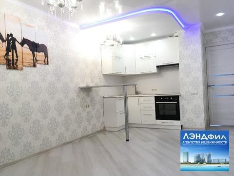 1 комнатная квартира, ул. Сакко и Ванцетти, 59 - Фото 2