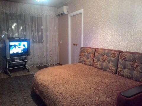1 ком. квартира посуточно в Краснооктябрьском районе, без посредников. - Фото 1