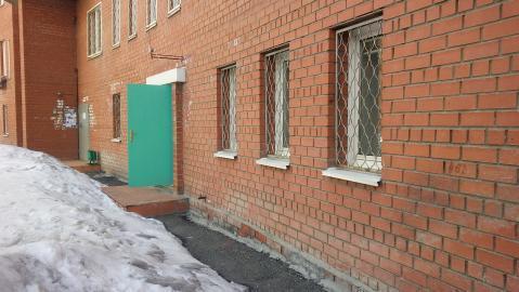 Офисное помещение, 87 кв. ул Терешковой - Фото 1