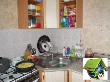Г .Обнинск, 2-х комнатная квартир ул. Мира, д. 12. 3/5 кирпичного дома, - Фото 5