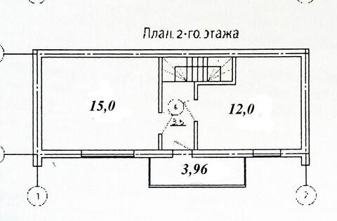 Таунхаус, 3 комнаты совсем недорого - Фото 5