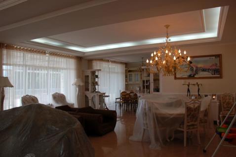 2-уровневая квартира с персональной террасой-двором в престижном доме - Фото 3