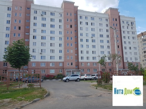 Продаётся 2-комнатная квартира по адресу Волоколамская 1-я 60/12 - Фото 2