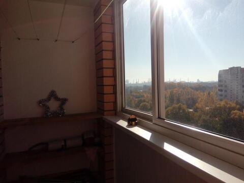 Однокомнатная квартира: г.Липецк, Лутова улица, д.6 - Фото 5