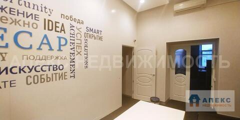 Аренда офиса 265 м2 м. Охотный ряд в бизнес-центре класса В в Тверской - Фото 2