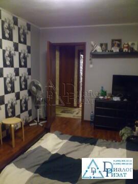 Продается большая четырехкомнатная квартира в городе Люберцы - Фото 2
