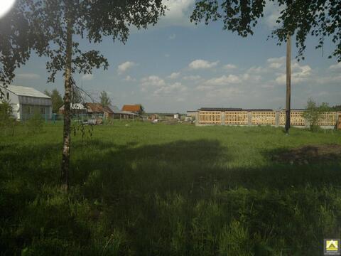 Продажа участка, Сергиев Посад, Сергиево-Посадский район, Деревня . - Фото 1