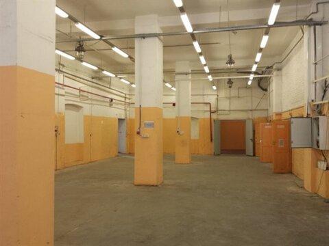 Сдам производственное помещение 560 кв.м, м. Черная речка - Фото 2