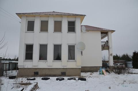 Большой дом в д. Петровское - Фото 3