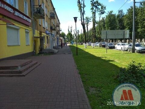 Коммерческая недвижимость, пр-кт. Ленина, д.23 - Фото 1