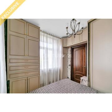 2-х комнатная квартира Беговая 14 - Фото 5