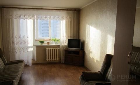 1 комнатная квартира, ул. Малиновского, д. 6а - Фото 4