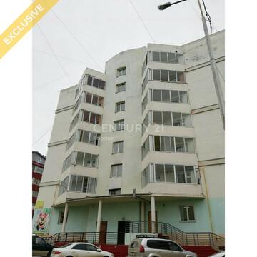 1 комнатная квартира. Хабарова - Фото 5