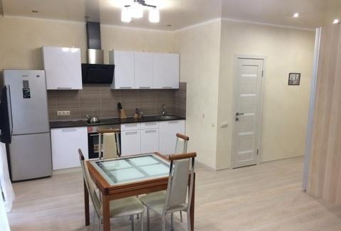 Сдается 1- комнатная квартира-студия на ул.Орджоникидзе,42м2,9/14эт. - Фото 1