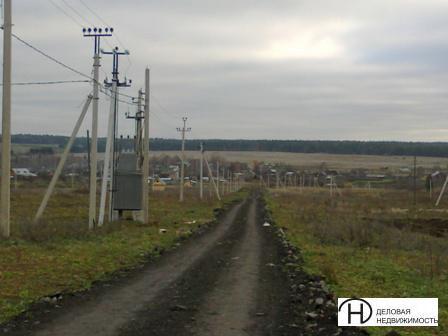 Земля сельскохозяйственного назначения с переводом в ИЖС - Фото 3