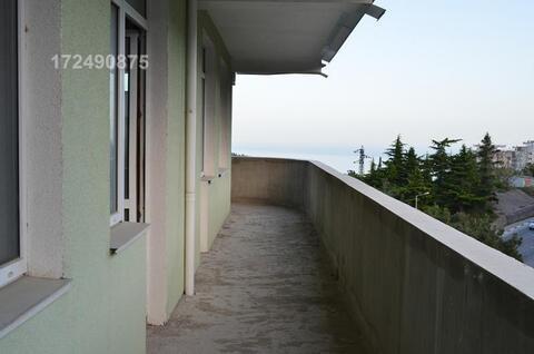 Просторная квартира в элитном доме в Ялте - Фото 5