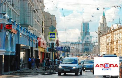 Объявление №49237452: Продажа помещения. Москва, ул. Краснопрудная, 22-24,
