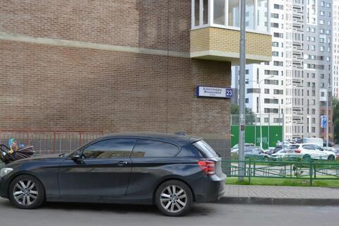 2-х комнатная квартира в пос. Коммунарке - Фото 2