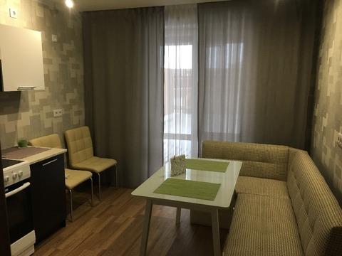 Сдам 1 комнатную квартру в Улан-Удэ, Бийская, 87 - Фото 1