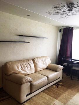 Продажа 3-комнатной квартиры, 58.9 м2, г Киров, Воровского, д. 52 - Фото 2