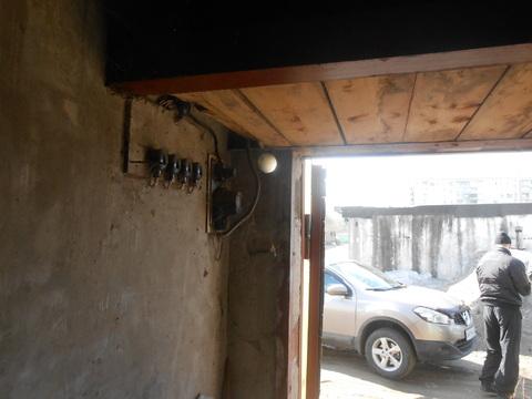 """Продам гараж в обществе """"Автомобилист-4"""" - Фото 2"""