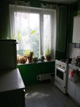 Комната в 2-х комнатной квартире - Фото 4