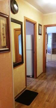 2-комнатная квартира у метро Комендантский проспект на длительный срок - Фото 4