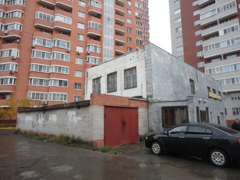 Сдается Нежилое помещение. , Тюмень город, Минская улица 3 - Фото 4