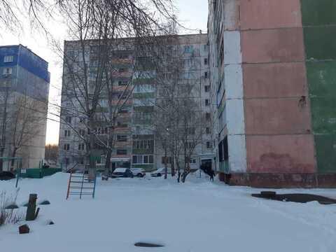 3-к квартира, ул. Солнечная поляна, 23 - Фото 4