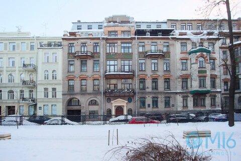 Продажа квартиры на Таврической улице 7, метро Чернышевская - Фото 1