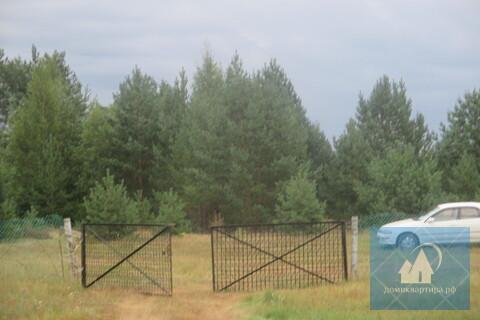 Огромный новый дом, участок 1оо соток, ИЖС, в краю сосен и озер, - Фото 2
