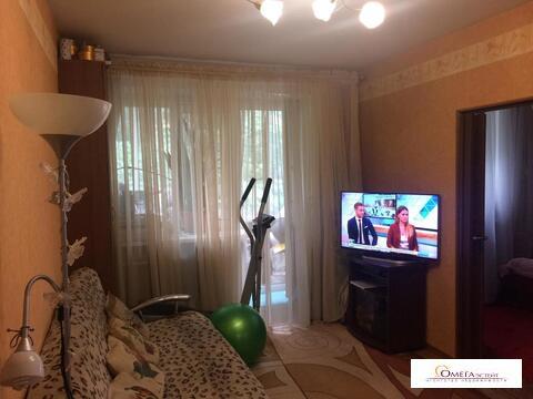 Продам 2-к квартиру, Люберцы город, Красногорская улица 21к3 - Фото 1