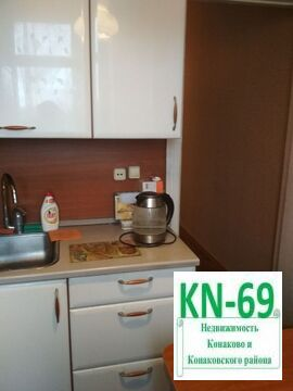 Продается 3-х комнатная квартира в Конаково на Волге! - Фото 3