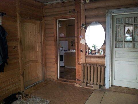 Сдам две комнаты в частном доме, посёлок Быково, улица Пограничная - Фото 5