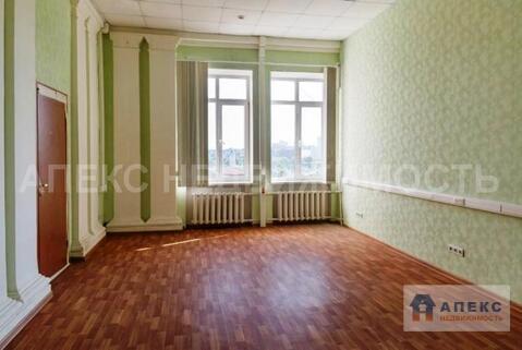Аренда офиса 797 м2 м. Пролетарская в бизнес-центре класса С в . - Фото 1