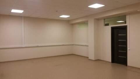 Офисное помещение 55 кв. м. - Фото 1