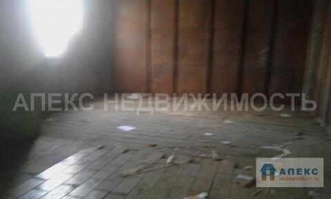 Аренда склада пл. 133 м2 м. Кожуховская в складском комплексе в . - Фото 2