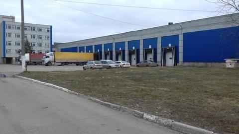 Аренда складов 6300 общая - Фото 4