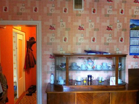 Продается 1-к квартира (улучшенная) по адресу г. Липецк, ул. Гагарина . - Фото 4