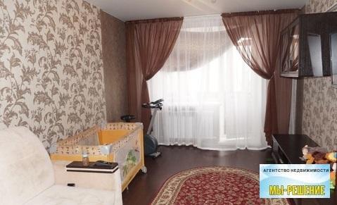 Продаю милую, уютную квартирку в Советском р-не - Фото 1