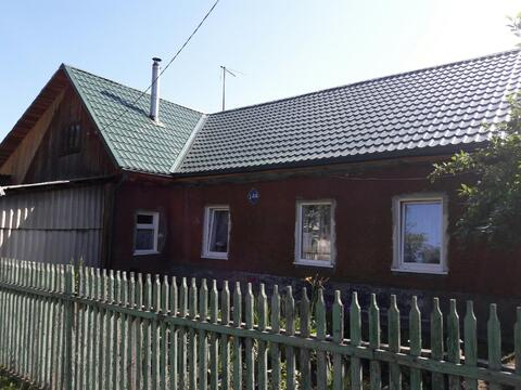 Частный дом в г. Кемерово, За вокзалом, ул. Рабочая, 144 - Фото 1